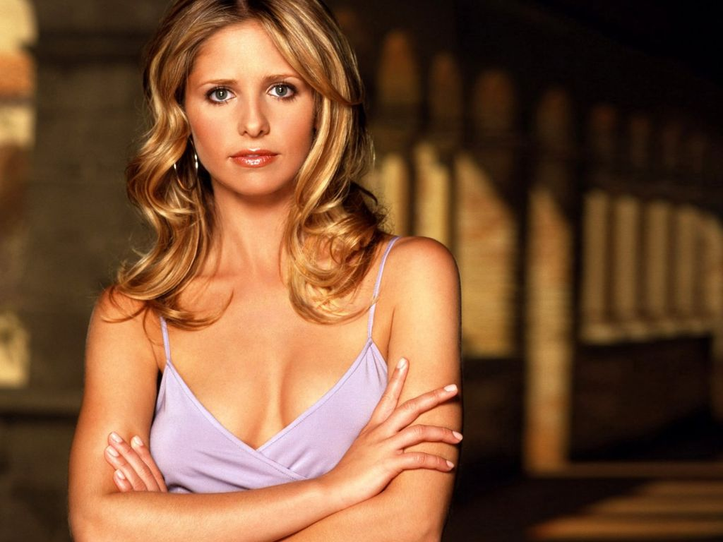 Sarah Michelle Gellar Hot Pictures Photo Gallery Amp Wallpapers