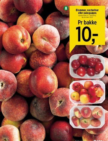 sjældne frugter