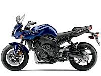 Gambar Motor 2 | Yamaha FZ1 2013
