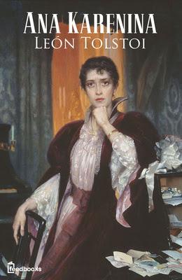 Anna Karenina - León Tolstoi