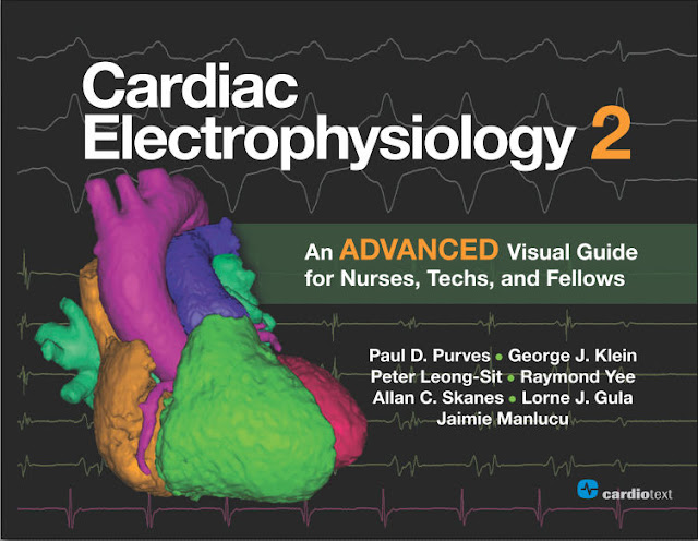 Cardiac Electrophysiology 2 -Advanced Visual Guide