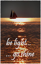 Let's Live in the Light!