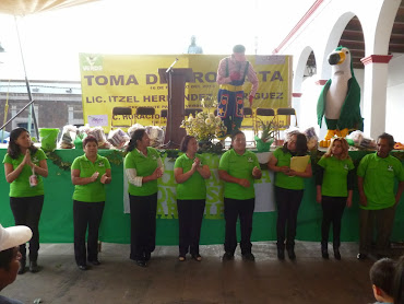 COMITE MUNICIPAL DE TLALMANALCO