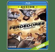 Los Perdedores (2010) Full HD BRRip 1080p Audio Dual Latino/Ingles 5.1