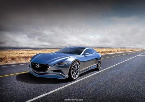 2015 Cool New Mazda RX-8