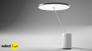 Sisifo lamp - Scott Wilson