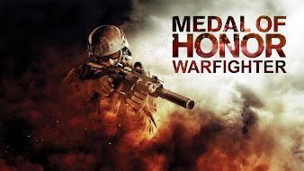 #5 Medal of Honor Wallpaper