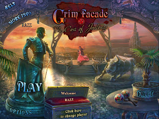 Grim Facade 3: The Cost Of Jealousy [BETA]