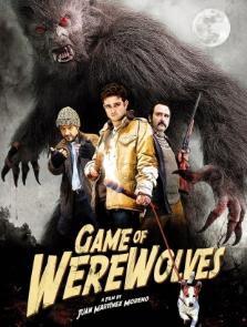 Phim Trò Chơi Của Ma Sói - Game Of Werewolves 2011 [Vietsub] Online