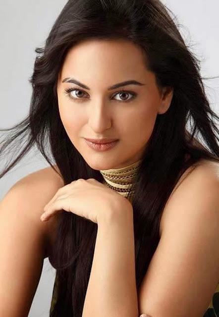 Sonakshi Sinha HD Poster