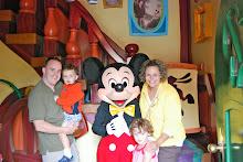 A Disneyland Summer