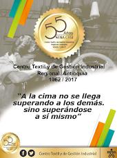 55 AÑOS CONTRIBUYENDO AL PROGRESO DEL PAIS