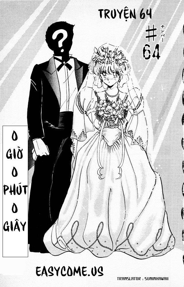 Jigoku Sensei Nube trang 1