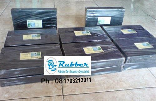 Elastomer Bearing Pads - BCS Rubber Industry
