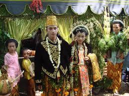 ini contoh pidato penerimaan calon penganten putera dalam adat Jawa