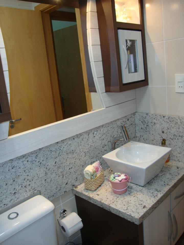 Délicatesse # Pia Banheiro Limpar