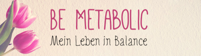 Be Metabolic