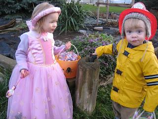 Maximilian Halloween1 2012