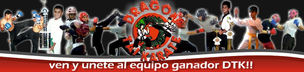 Dragon Tai Karate