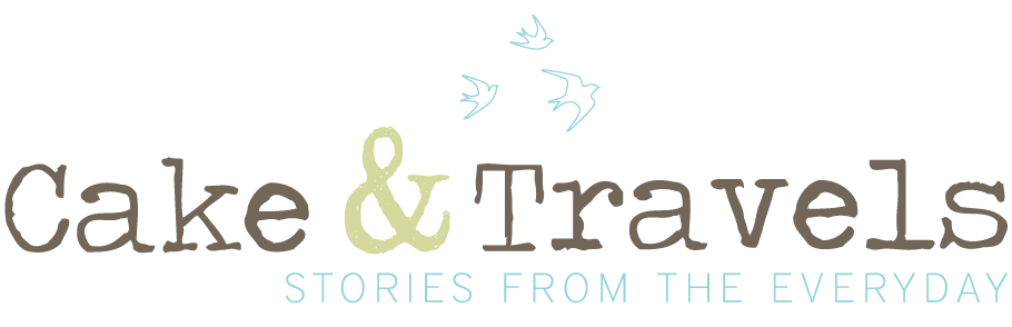 Cake & Travels | recipes + voyages