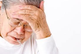 Penyakit Demensia Alzheimer