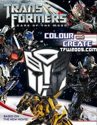 Transformers Live Action Movie