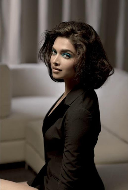 Deepika Padukone Photoshoot L'Officiel India