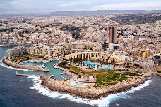 EPT 11 Malta Portomaso