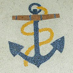 Tal Handaq - Anchor Tile