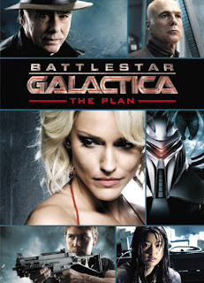 Ver online:Battlestar Galactica: El plan (Battlestar Galactica: The Plan) 2009