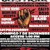 Concierto a Beneficio del Instituto Politécnico Nacional en Libelula Sound Station Domingo 07 de Diciembre 2014