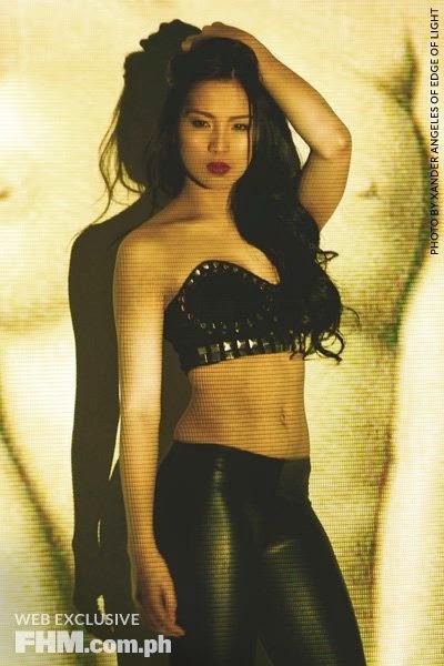 exotic pinay beauties, filipina, hot, pinay, pretty, ava jugueta, sexy, swimsuit