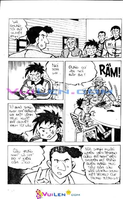 Jindodinho - Đường Dẫn Đến Khung Thành III  Tập 43 page 120 Congtruyen24h