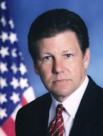 SAIC Brian Stafford, Clinton