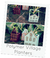 http://www.eatsleepmake.com/2013/11/polymer-village-planters.html
