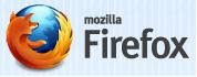 Blogue otimizado para Firefox