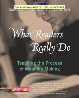 how to teach reading for meaning