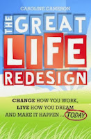 The Great Life Redesign by Carolyn Cameron