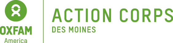 Iowa Oxfam Action Corps