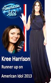 Kree Harrison