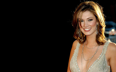 Delta Goodrem Australian Actress Wallpapers Body Figure