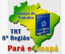 TRT8 Pará