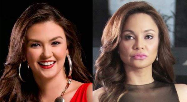 Netizens react on rumors that Angelica Panganiban is playing Amor Powers in Pangako Sa 'Yo reboot