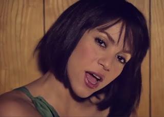 Shakira morena