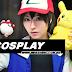 Cosplay #43 | Pokémon Cosplay