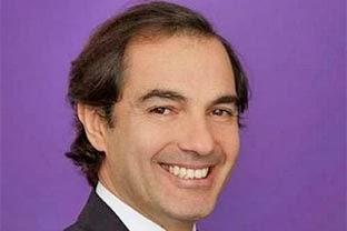 Yahoo loses its COO, Henrique de Castro, internet,
