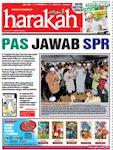 Langgan e-paper Harakah edisi cetak