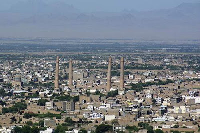 Herat, afganistan