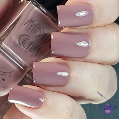 Madam Glam Trendy Mauve
