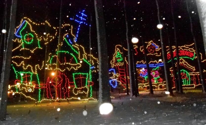 Canada Goose langford parka online store - Pennsylvania & Beyond Travel Blog: Hershey Sweet Lights 2014